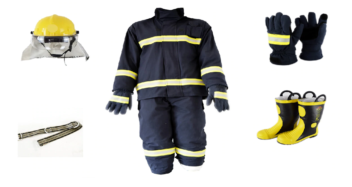 Firefighting Suits